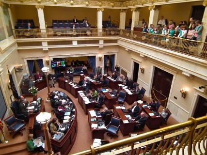 Utah passes biosimilar substitution law